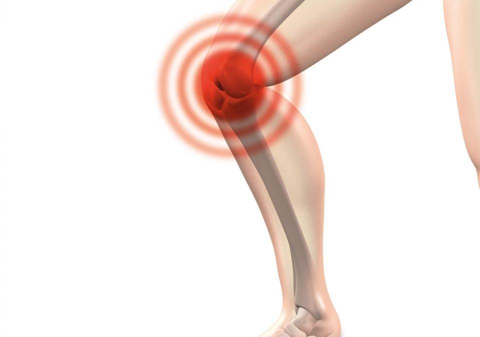 Il sovraccarico del ginocchio: scopri come affrontarlo con l'aiuto della Fisioterapia