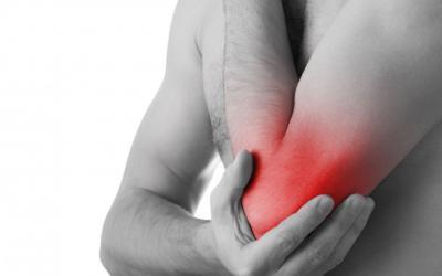 L'Epicondilite del gomito: cos'è e come si cura con la Fisioterapia